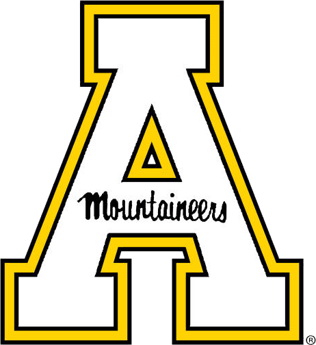 AppalA-Chian State Mountaineers