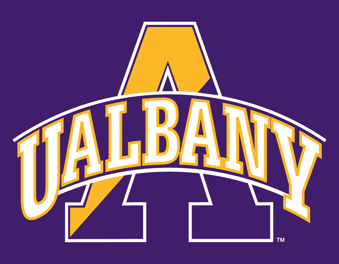 Albany Great Danes 2007-Pres Alternate Logo iron on sticker