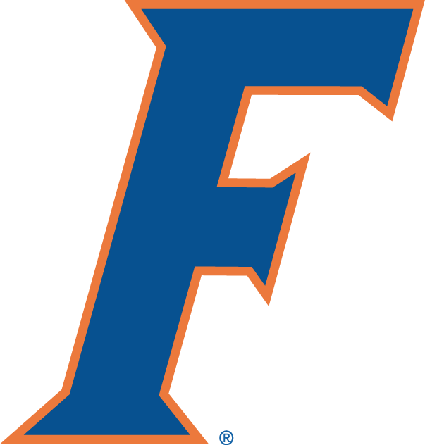 Florida Gators 1995-2012 Alternate Logo iron on sticker