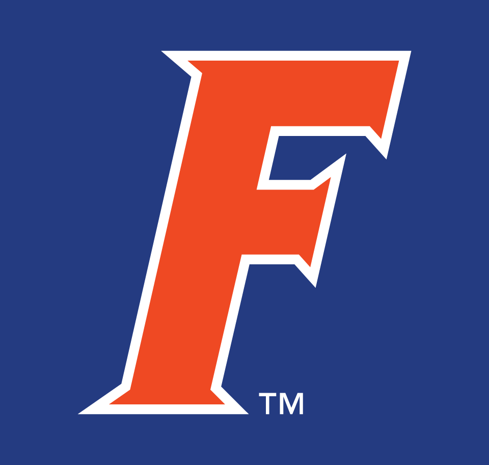 Florida Gators 2013-Pres Alternate Logo 01 iron on sticker