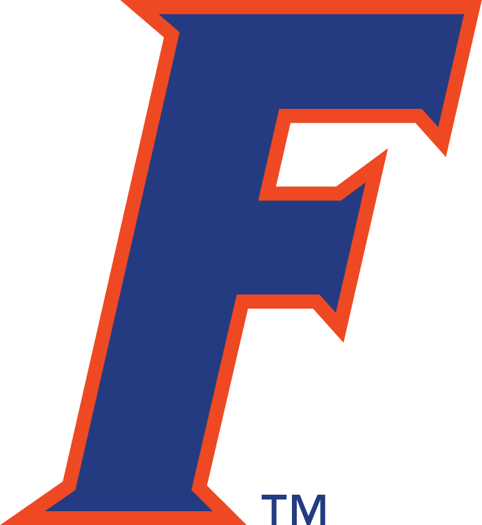 Florida Gators 2013-Pres Alternate Logo 02 iron on sticker
