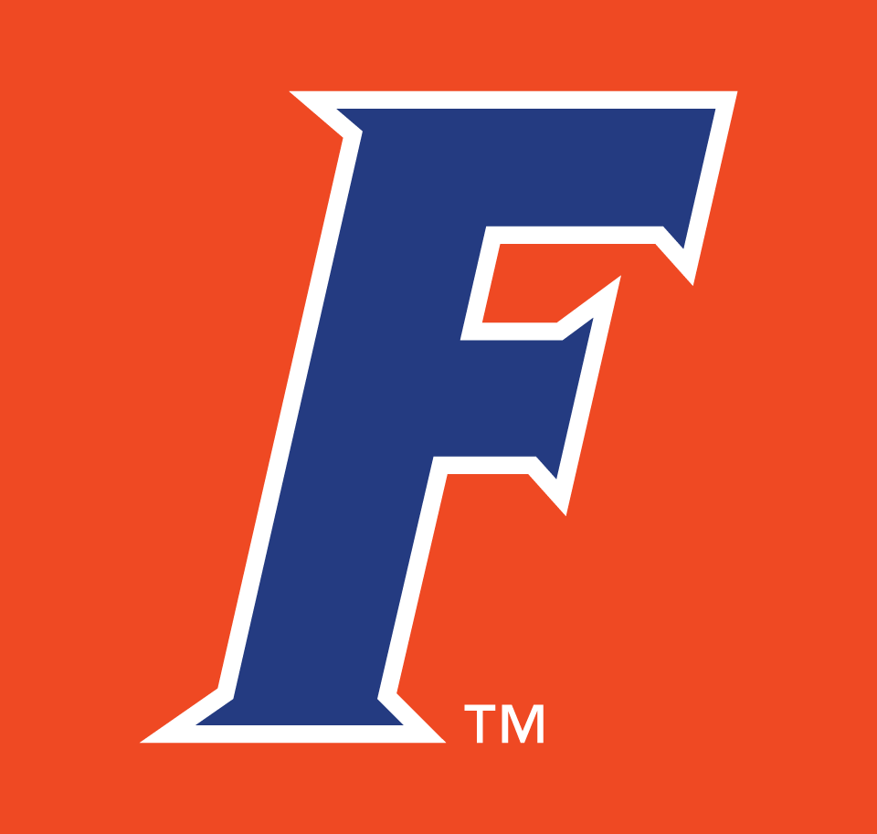 Florida Gators 2013-Pres Alternate Logo iron on sticker