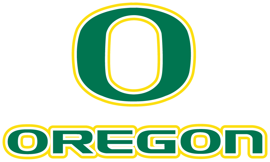 Oregon Ducks 1999-Pres Alternate Logo 02 iron on sticker
