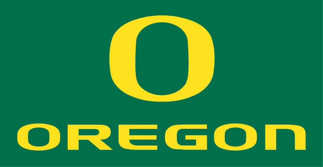 Oregon Ducks 1999-Pres Alternate Logo 03 iron on sticker